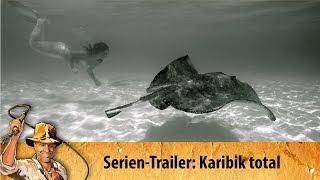 Abenteuer Karibik - AIDA und Martin-onTour - Trailer