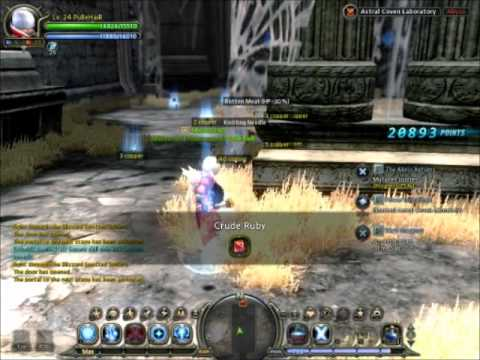 Dragon Nest easiest and fastest place to farm gold box