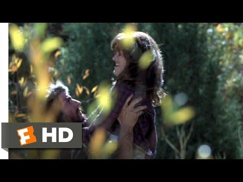 Continental Divide (4/9) Movie CLIP - A Secret Rendezvous (1981) HD