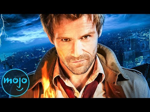Top 10 TV Shows Cancelled in the 2010s That Should Come Back