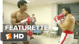Nonton Hands Of Stone Featurette   Training  2016    Edgar Ram  Rez Movie Film Subtitle Indonesia Streaming Movie Download