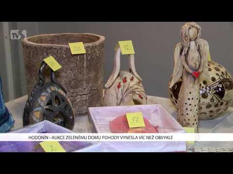 TVS: Hodonín - 28. 11. 2017