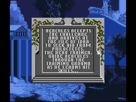 Hercules Game Boy