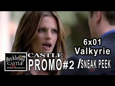 Castle Season 6 (Promo 'Proposal Scene')