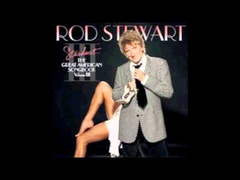 Tekst piosenki Rod Stewart - A Nightingale Sang In Berkeley Square po polsku