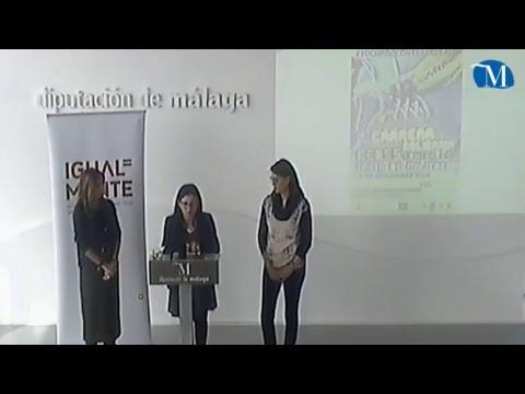 Presentación de la carrera Redes contra la Trata de Mujeres