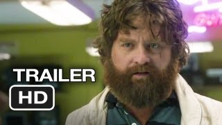 Nonton The Hangover Part Iii Trailer 2  2013    Ed Helms Movie Hd Film Subtitle Indonesia Streaming Movie Download
