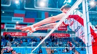 Best Volleyball Highlights Mix 2017  Wow Boom 3rd Meter Spike...