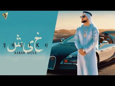 Sheikh Karan Aujla (Official Video) Deep Jandu  Latest punjabi song 2020