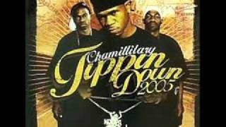 Popped Up Open (Screwed) - Chamillionaire