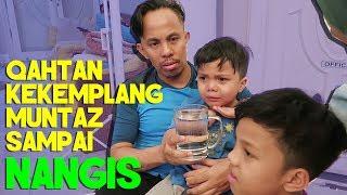 Video Qahtan Kekemplang Muntaz Sampai Nangis Pas Gen Halilintar Latihan Ziggy Zagga untuk YTFFID 2018 MP3, 3GP, MP4, WEBM, AVI, FLV Mei 2019