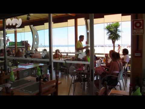 Salsada do Ze Beach Restaurant, Algarve
