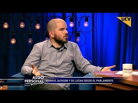 video Giorgio Jackson habla de su lucha contra la dieta parlamentaria