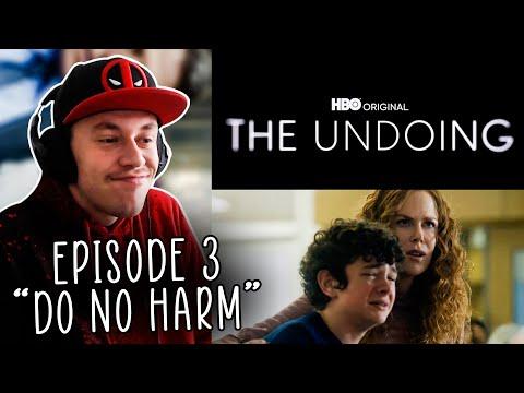 """THE UNDOING episode 3 REACTION & REVIEW """"Do No Harm"""""""