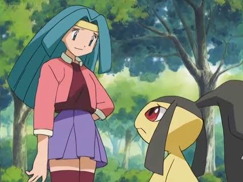 Video Pokemon Advanced Generation Dub Episode 378   Once in a Mawile download in MP3, 3GP, MP4, WEBM, AVI, FLV January 2017
