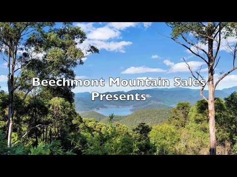 House with Stunning Views, Lower Beechmont