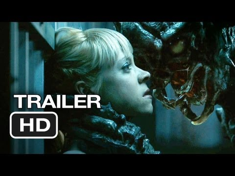 """Storage 24"" Trailer Brings Aliens, Terror, Entrapment"