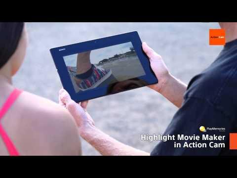 Kamera SONY HDR-AS200VR + Pilot z funkcją podglądu na żywo