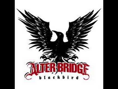 Alter Bridge- Ties That Bind