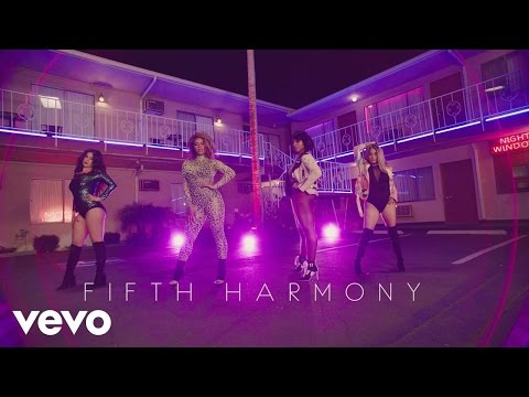 Fifth Harmony – Down ft Gucci Mane