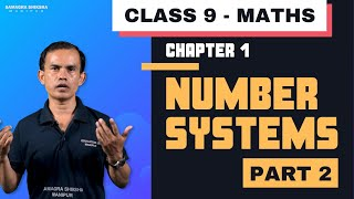 Chapter 1 Part 2 of 2 - Number System