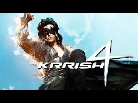 Kirrsh 4 Full Movie facts | Hrithik Roshan | Priyanka Chopra | Rakesh Roshan | Amitabh Bachchan
