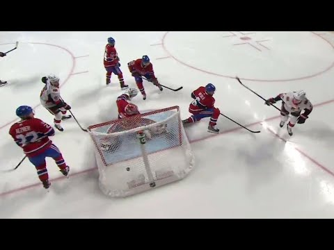Video: Turris scores 22 seconds into Senators' pre-season tilt vs. Canadiens