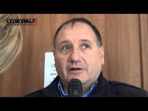 Maurizio Capri nuovo assessore ai lavori pubblici