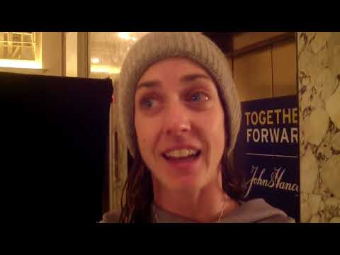 Molly Huddle had the week from hell but proud to finish 2018 Boston Marathon