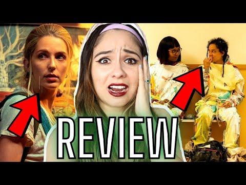 UTOPIA Season 1 Review   Amazon Prime Video