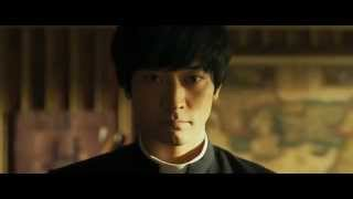 Nonton The Priests(검은 사제들) teaser Film Subtitle Indonesia Streaming Movie Download