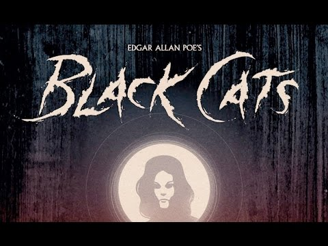 Edgar Allan Poe's Black Cats - The Arrow Video Story