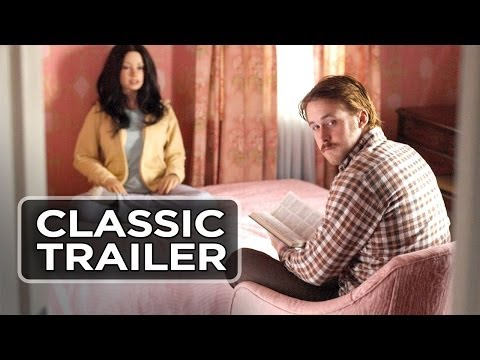 **lars - Lars and the Real Girl Trailer - Lars (Ryan Gosling) purchases a sex doll over the internet and starts a relationship with it, to the confusion of his small ...