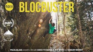 Blocbuster: David Fitzgerald climbs Bügeleisen (8b+) and Big Paw (8c) by teamBMC