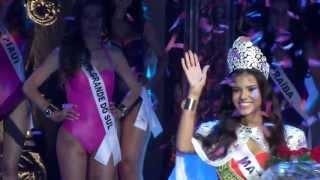 VÏDEO: Minas Gerais sedia 59ª edição do concurso Miss Brasil