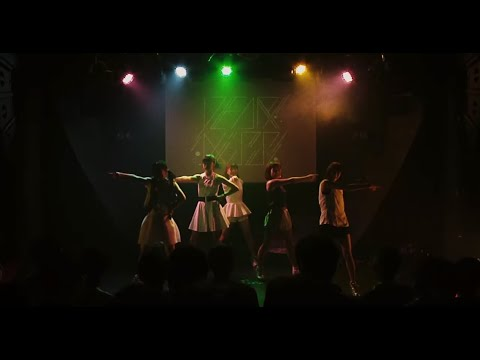 『Step and Shout』 PV Live Ver. ( DEAR KISS #DEARKISS )