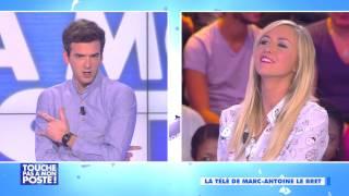 Video La télé de Marc-Antoine Le Bret : Laurent Ruquier, Booba, Vincent Cassel MP3, 3GP, MP4, WEBM, AVI, FLV Agustus 2017