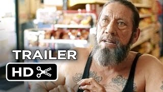 Bad Asses Trailer 1  2014    Danny Trejo  Danny Glover Movie Hd