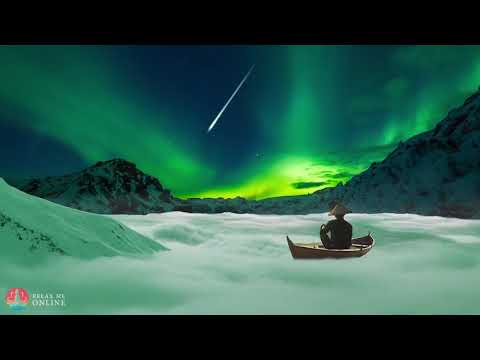 Sleep Better Meditation Music, Deep Sleep Relaxation Music, Relaxing Music, Inner Peace