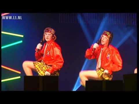 TVK 2011: De Toeppese - Toeppes-rok (Bocholtz)
