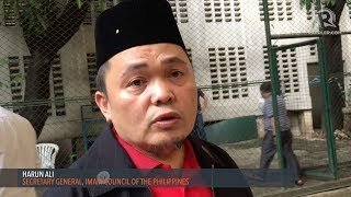 Imam Council of the Philippines secretary general Harun Ali, a Shariah lawyer, says the proposed Muslim ID in Central Luzon 'is...