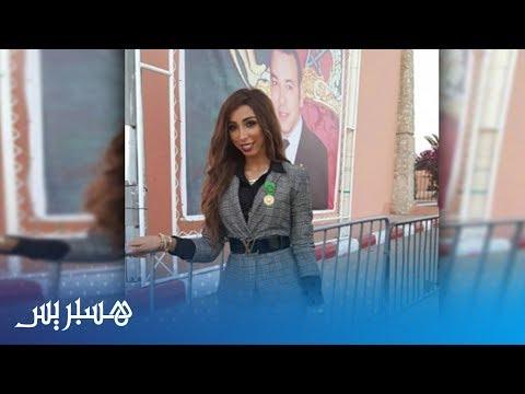 العرب اليوم - شاهد: دنيا بطمة ترد على منتقدي أغنية