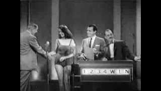 Video You Bet Your Life #57-10 Debating the merits of Rock & Roll (Secret word 'Grass', Dec 12, 1957) MP3, 3GP, MP4, WEBM, AVI, FLV Juni 2018