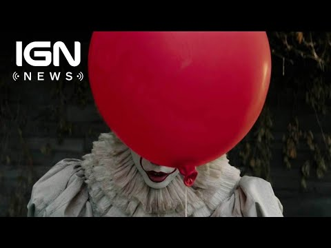Pennywise Actor Left Out of IT's Marketing - IGN News