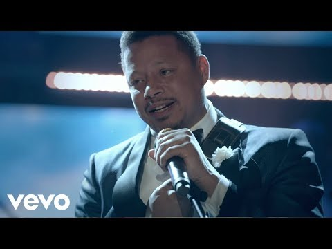 Dream On with You (OST by Empire Cast Feat. Terrence Howard)