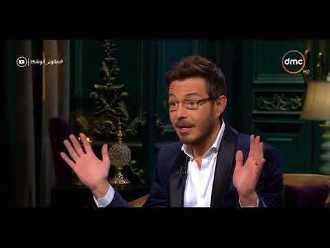 أحمد زاهر: أفضل الامتناع عن التمثيل في هذه الحالة