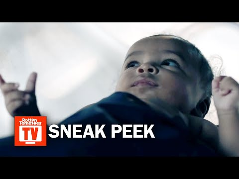 Killjoys S04E05 Sneak Peek | 'Auntie Zeph is Mean' | Rotten Tomatoes TV