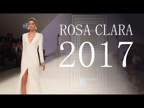 Desfile ROSA CLARÁ 2017