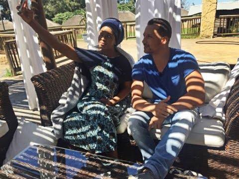 Tropika contestant, Jessica Nkosi, rates her competition to Top Billin