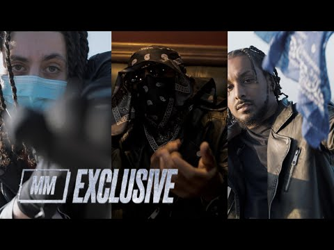 #CGM ZK x Dodgy x T.Y – Rock N Roll (Music Video) | @MixtapeMadness
